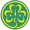 WikiProject Scouting trefoil.jpg
