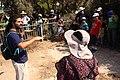 Wiki Loves Monuments 2015 in Israel Tour of Yarkon IMG 7778.JPG