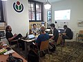Wikidata workshop, od scrapingu po import, srpen 2019.jpg