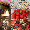 Wikimania 2016 food Deryck 06.jpg