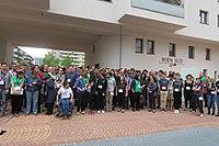 Wikimedia Hackathon 2017 IMG 4596 (34786156555).jpg