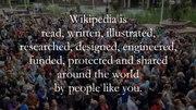 File:Wikipedia 5 million articles milestone video November 2015.ogv