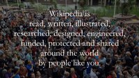 ファイル:Wikipedia 5 million articles milestone video November 2015.ogv