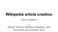 Wikipedia article creation (Nov, 2013).pdf