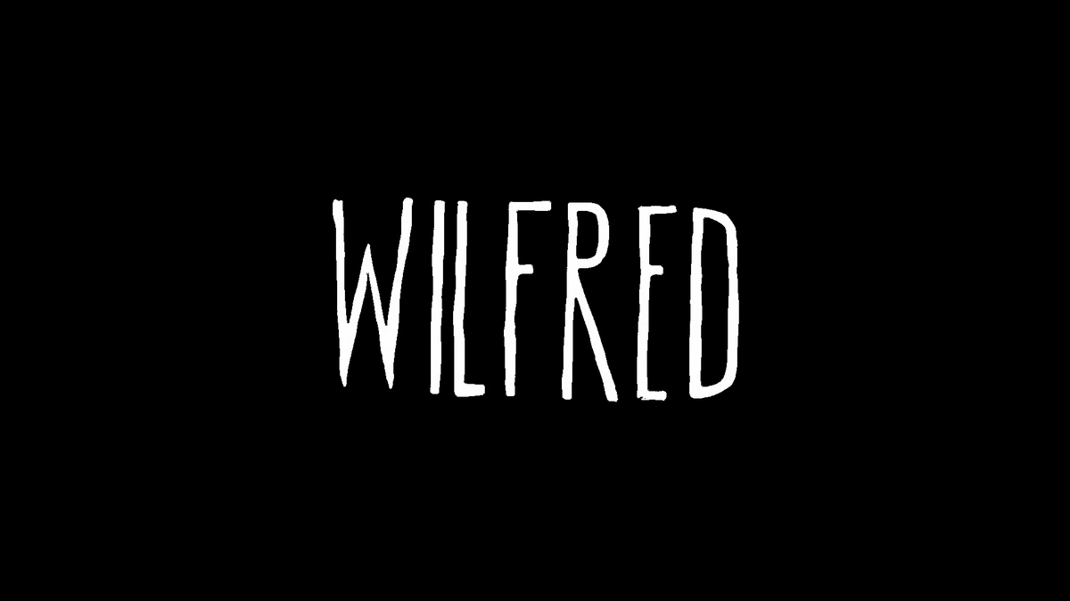 Wilfred (American TV series) - Wikipedia