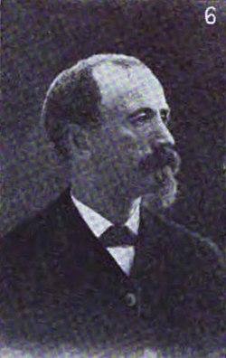 William Bensinger DOV.jpg
