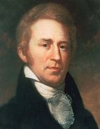 William Clark-Charles Willson Peale