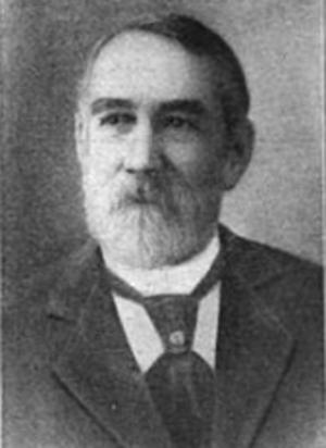 William L. Goggin - Image: William Goggin