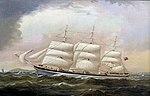 William Howard Yorke - Ship 'Majestic'.jpg