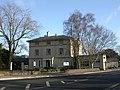 Wimborne, Allendale House - geograph.org.uk - 1617552.jpg