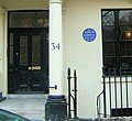 Winston Churchill's House, London SW1 - geograph.org.uk - 738690.jpg