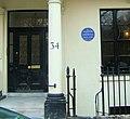 Winston Churchill's House, London SW1 - geograph.org.uk - 738690.jpg