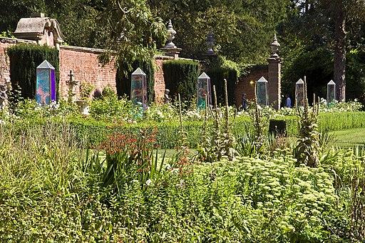 Winter Garden, Highnam Court Gardens-geograph-4114396-by-Stuart-Wilding