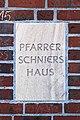 Wippingen - Schulstraße - Pfarrer-Schniers-Haus 01 ies.jpg