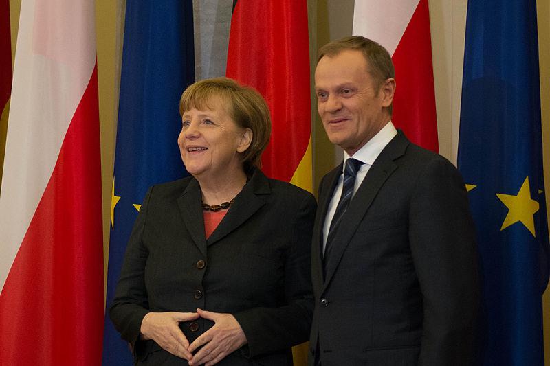 File:Wizyta Merkel 12.03.2014 (3).jpg