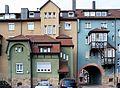 Wohnblock Kienbachstrasse Ihmlingstrasse Cannstatt2.jpg