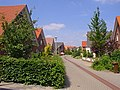 Wohngebiet in Vechta (Junkerstraße) - panoramio.jpg
