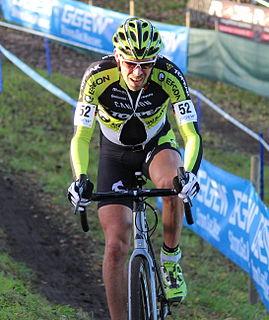 Wolfram Kurschat German Mountainbike cyclist