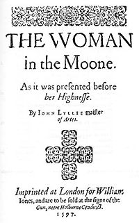 The Woman in the Moon cover