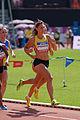 Women 1500 m French Athletics Championships 2013 t163343.jpg