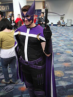File:WonderCon 2012 - The Hunter (male Huntress) (6873210904).jpg