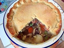 Woolton pie - Wikipedia