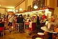 Woolworth soda fountain, Asheville NC.JPG