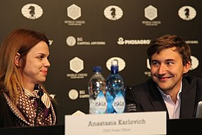 World Chess Championship 2016 Game 8 - 10.jpg