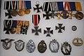 World War I German Medals & Nazi Combat Badges.jpg