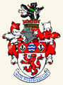 Worsley Urban District Council - coat of arms.png