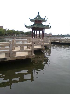 Wuchuan, Guangdong - Image: Wuchuan zhanjiang