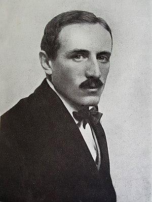 Xavier Mertz - Mertz, shortly before the Antarctic expedition
