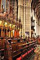 Y Gadeirlan Bangor Cathedral Church, Gwynedd North Wales 42.JPG