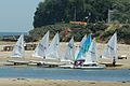 Yachts at Bembridge Harbour.JPG