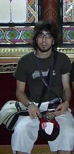 Yağmur Sarıgül Turkish rock guitarist