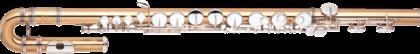 Yamaha Yfl  Sii Flute