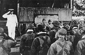 Operation Vengeance - Image: Yamamoto last image alive