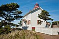 Yaquina Bay Lighthouse, Newport, Oregon.jpg