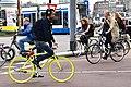 Yellow Bike (28366629287).jpg