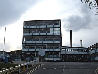 Scarborough TEC - Building on Lady Edith's Drive
