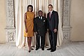 Youssouf Bakayoko with Obamas.jpg