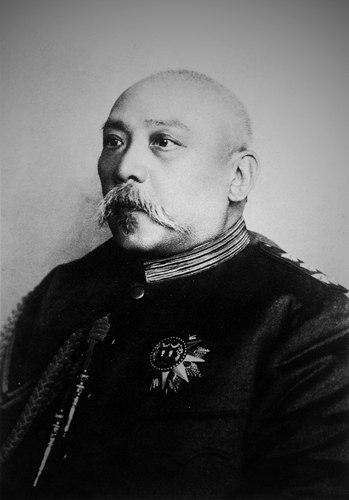 Yuan Shikai2