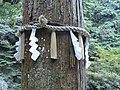 Yuki-jinja (Kurama-dera) - DSC06738.JPG