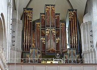 Metzler Orgelbau