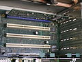 ZRAID at PCI-X at FSC Primtrgy TX200 S2.JPG