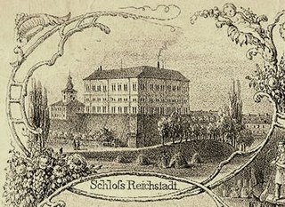 Reichstadt Agreement
