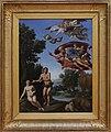Zampieri - Dieu réprimandant Adam et Ève.JPG