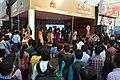 Zee Bangla Cinema Pavilion - 40th International Kolkata Book Fair - Milan Mela Complex - Kolkata 2016-02-04 0821.JPG