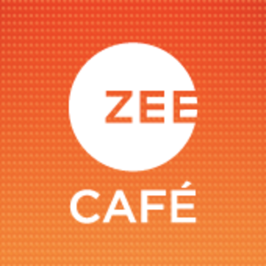 Zee Café - Image: Zeecafenewlogo