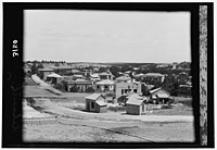 Zionist colonies on Sharon. Rehoboth. A center of orange culture and packing LOC matpc.15194.jpg
